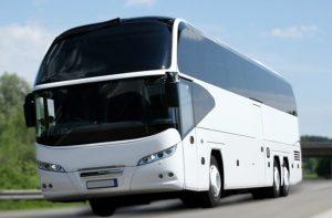 Omnibusversicherung im Linienverkehr