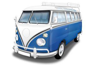 Omnibusversicherung im Gelegenheitsverkehr