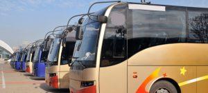 Hotelomnibus Versicherung