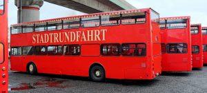 Kfz Haftpflichtversicherung für Omnibusse