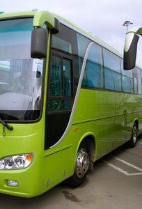 Kraftomnibusversicherungen